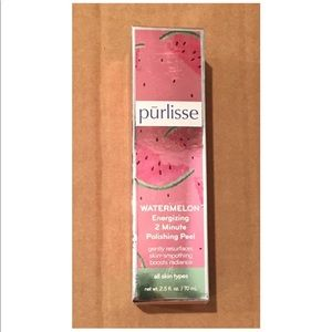 Purlisse Watermelon Energizing 2 Minute